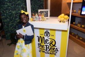 Wiz Kid / Lemonade Stand