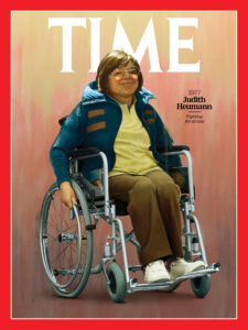 Being Heumann: An Unrepentant Memoir of a Disability Rights Activist