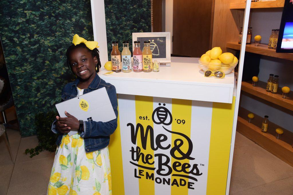 Wiz Kid / Lemonade Stand